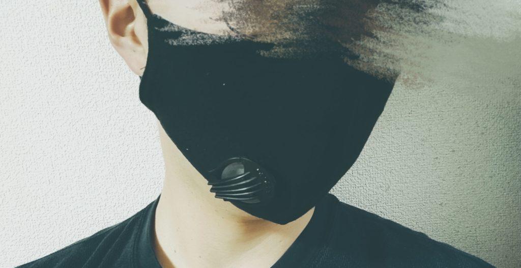 ダイソー進化マスク